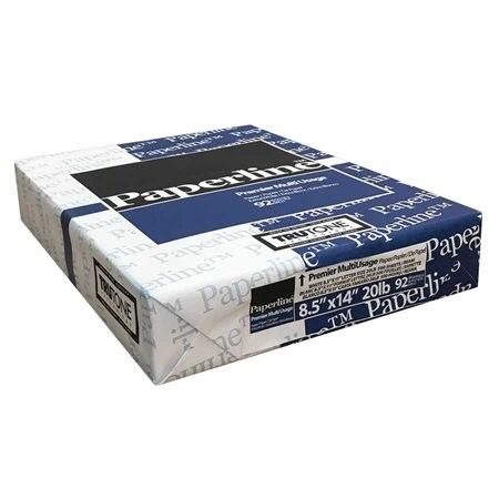 Paper 8.5x14 20LB Legal 92B pkg500 **REAM**