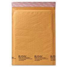 Envelope Bubble 8-1/2x12 #2 Kraft