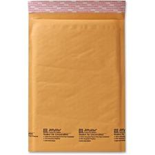 Envelope Bubble 10-1/2x16 #5 Kraft