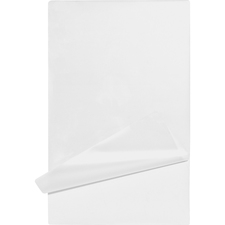 """Akiles 3 mil Legal-Size Laminating Pouches - Laminating Pouch/Sheet Size: 9"""" x 14.5"""" x 3 mil Thickness - Durable, Moisture Resistant, Fade Resistant - Clear 100 / Box"""